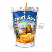 DŽÚS SAFARI FRUITS 0,2l CAPRI-SUN