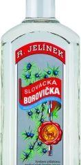 Obrázok Borovička Slovácka 45% 0,70 L