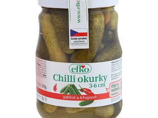 Obrázok Uhorky