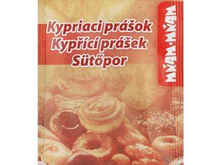 Obrázok Kypriaci prášok