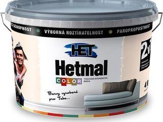 Obrázok Hetmal Color Adam 633 žltooranžová 4 kg