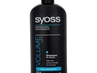 Šampón Syoss