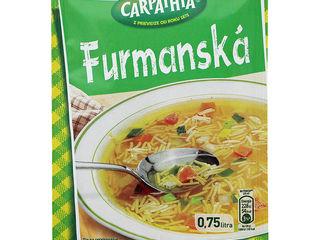 Obrázok Instantná polievka
