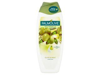 Palmolive Naturals Olive&Milk sprchový gél 1x500 ml