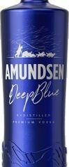 Obrázok Amundsen Deep Blue 40% 0,70 L