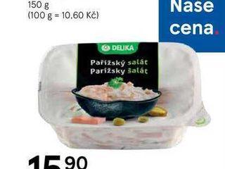 Pařížský salát, 150 g
