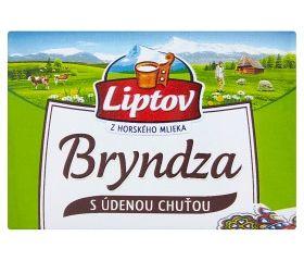 Obrázok Liptov Bryndza 125 g
