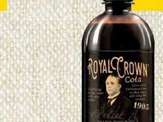 Royal Crown Cola, 0,5 l