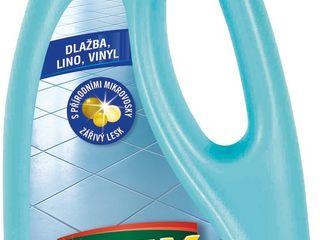 Obrázok Alex Extra Lesk 2v1 na linoleum a dlažbu 2x750 ml