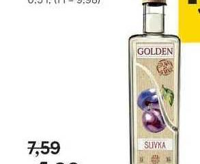 Golden 38 %, 0,5 l