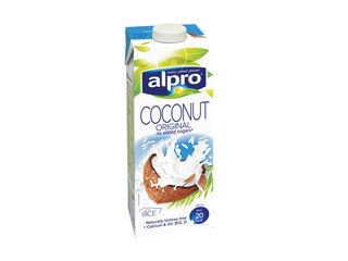 Kokosový/ Mandľový nápoj