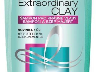 L'Oréal Elseve Extraordinary Clay šampón na vlasy 1x250 ml