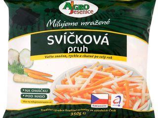 obrázek Mražená zelenina