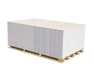 Obrázok Knauf Doska 12,5 mm biela