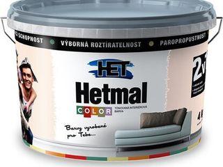 Hetmal Color Barbora 243 stredne béžová 4 kg