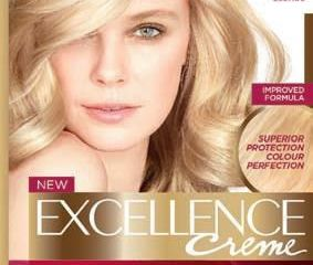 L'Oréal Excellence farba na vlasy 10 najsvetlejšia blond 1x1 ks