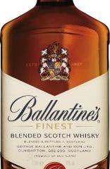 Obrázok Ballantine's 40% 0,70 L