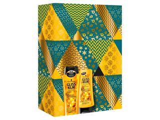 Kazeta Gliss Kur Oil Nutritive šampón+ balzam 1x1ks