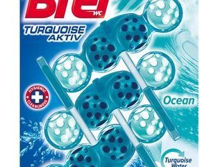 Bref Power Aktiv ocean 3x50 g