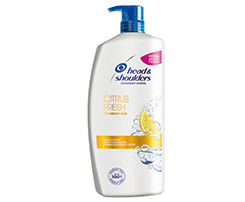 Head&Shoulders šampón 900ml