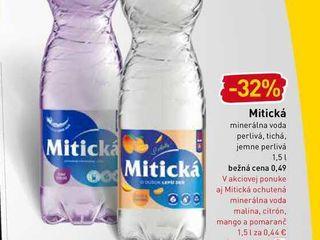 Mitická  1,5 l