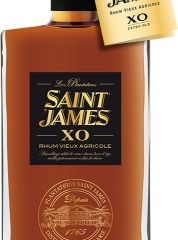 Saint James Vieux XO 43% 0,70 L