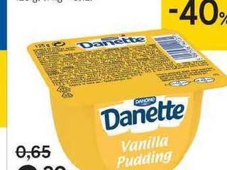 Danette, 125 g