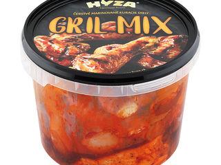 Hyza Gril Mix