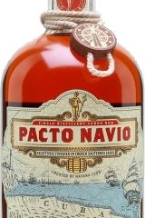 Havana Club Pacto Navio Rum 40% 0,70 L