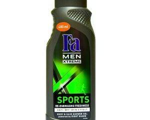 Fa Men Xtreme Sports sprchový gél pánsky 1x400 ml