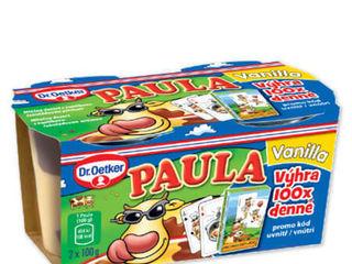 Obrázok Paula dezert