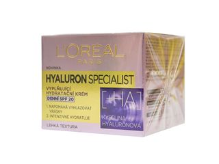 L'Oréal Dex Hyaluron Specialist denný krém 1x50 ml