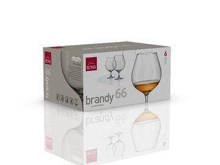Pohár na brandy Gala 400ml Rona 6ks