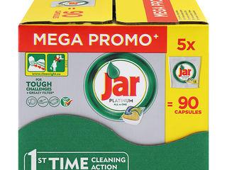 Obrázok Tablety do umývačky riadu