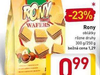 Rony 250-300 g