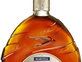Obrázok Martell XO 40% 0,70 L