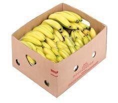 Obrázok Banány 18+ zrelosť 4 čerstvé 1x18,14 kg kartón