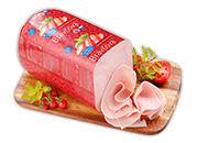 Bravčová dusená výberová šunka 100 g
