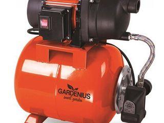 Domáca vodárňa Gardenius GE9CT60 20 l 600 W