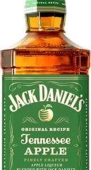 Obrázok Jack Daniel's Apple 35% 0,70 L