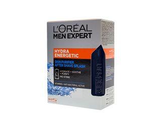 L'Oréal Men Expert Voda po holení Splash Antibumps 1x100 ml
