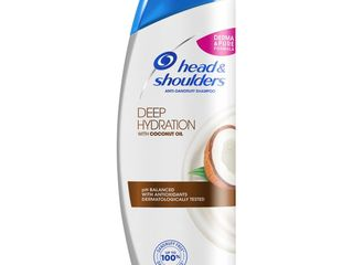 Head&Shoulders Deep Hydratation šampón 1x400 ml