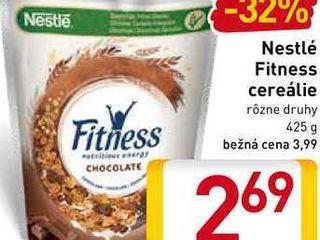 Nestlé Fitness cereálie 425 g