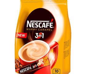 Nescafé 2v1, 3v1