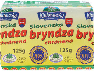 Obrázok Slovenská bryndza
