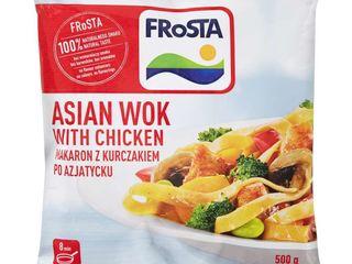 Obrázok Ázijský Wok Mango Wok
