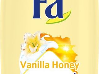 Fa Vanilla Honey with yogurt sprchový gél dámsky 1x750 ml