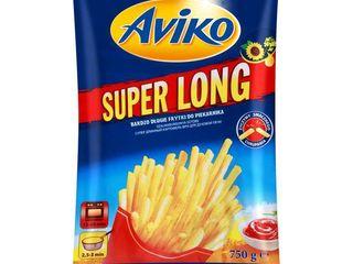 Aviko Super long