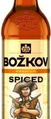Božkov Spiced 30% 0,50 L