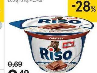 Müllermilch, 200 g